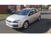 2006 AUTOMATIC FORD FOCUS 3 DOORS HATCHBACK BARGAIN £998 NO SWAP OR SILLY OFFERS