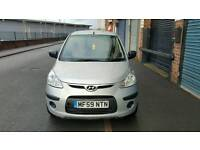 HYUNDAI i10 1.2 only done 11k
