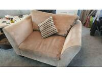 2 seater love seat