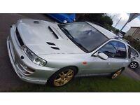 Subaru Impreza Turbo 2000 *Mint!*