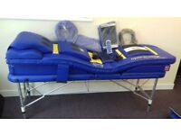 cyclo-ssage body massage system