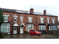 DOUBLE ROOM IN SHARED HOUSE IN ERDINGTON BILLS INCLUDED EASY ACCESS TO CITY CENTRE ONLY £330 PCM