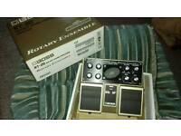 Boss RT 20 Rotary Sound Processor