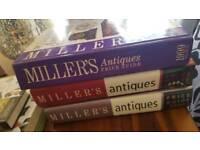 Miller's antique books