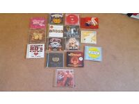 15 CDS for sale