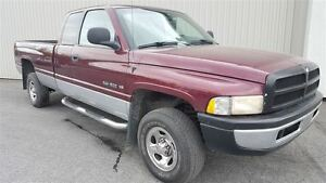 2000 Dodge Ram 1500 4x4 +Automatique+