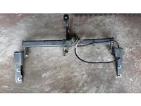 Genuine Nissan - Nissan Note Towbar