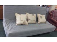 large ikea sofa bed beddinge