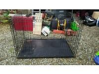 XXL dog cage 48 inch