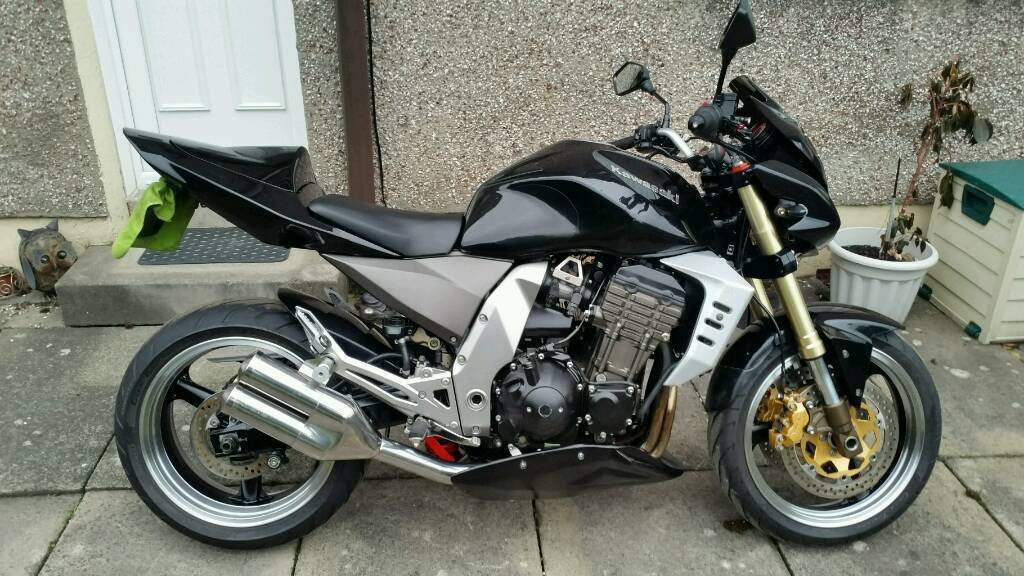 Kawasaki Zr  For Sale