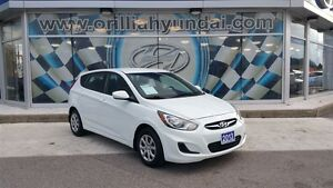 2013 Hyundai Accent GL-ALL IN PRICING-$92 BIWKLY+HST/LICENSING