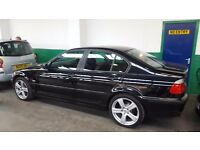 Bmw 316 318 LOW MILES SHOWROOM 1 OFF IMMACULATE CAR LIKE NEW LOW MILES