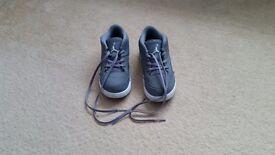 Nike Jordan toddler trainers