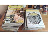 Woodturning Magazines