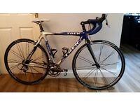 Trek 5200 USPS road bike Size 54cm