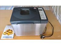 KENWOOD BM258 Rapid Bake - Bread Maker