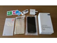 Samsung Galaxy S6, 32GB, unlocked, very good condition