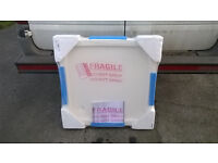 Stone Resin Shower tray 800 X 800 New