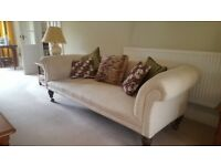 Classic Chesterfield 3 Seat Sofa