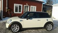 2009 Mini Cooper Hardtop S*TOIT*BLUETOOTH*MAGS Longueuil / South Shore Greater Montréal Preview