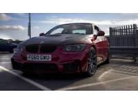 Bmw 330d 300bhp lci coupe m4