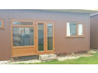 4 Berth 2 bedroom chalet to let, Mablethorpe, from £85 for a 3 night break
