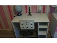 Storage furniture for girls room!
