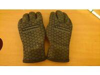 Neoprene Typhoon Diving gloves