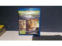 *TV Picture Quality Optimizer Curry's KNOWHOW DVD & Blu-Ray Like New*
