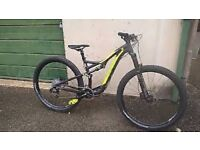 Specialized Stumpjumper FSR EVO comp 29er