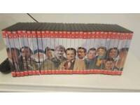 Fools and horses dvds