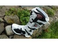 Fox Comp 5 MX boots Size 11uk
