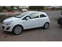 Vauxhall Corsa 2011 - 1.3 EcoFlex Diesel Excite - Full Service Hx and Great Condition!