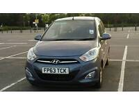 Hyundai i10 *Single lady owner* *Low mileage*