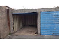 Secure Lock up cheap garage to rent storage in Cannock Birmingham pye green road £60 per month