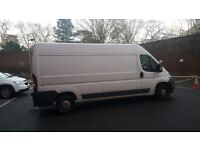 MAN AND VAN!!! 24/7 Ontime Removals and Delivery Services Available
