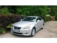 Lexus IS220d 2007 service history immaculate condition hpi clear px welcome