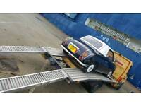 Same Day Break Down tow service Car Recovery Vehicle Transportation, Collection & Delivery
