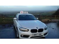Taster Driving lesson - 1 hour for £20