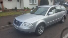 Passat B5 Estate