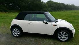 BMW Mini One Pepper 1.6 Petrol
