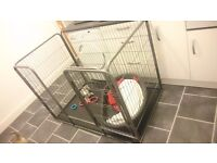 XL dog playpen / crate / cage