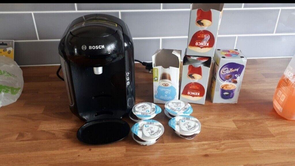 Tassimo Coffee Machine In Batley West Yorkshire Gumtree