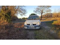 2004 Renault clio drives like new