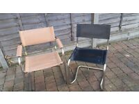 10 chairs to give away