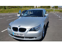 BMW 520D Auto 2006