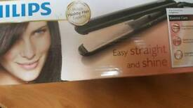 Philips essential care hairstraightener - Brandnew