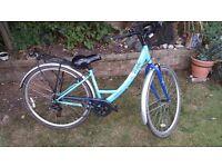 Metis Apollo Ladies Bike