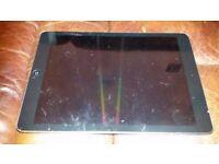 Ipad Air Apple Tablet-Spares/Repairs