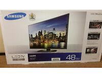 Samsung UE48H5003 48in TV